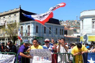 Organizaciones ambientalistas hacen llamado al Congreso a aprobar proyecto que moderniza Sernapesca
