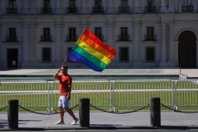 Comisión Interamericana de DD.HH. saca al pizarrón al Gobierno Matrimonio Igualitario
