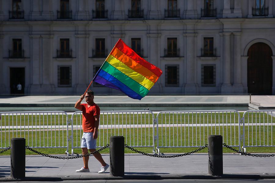 """""""Comisión Interamericana de DD.HH. saca al pizarrón al Gobierno Matrimonio Igualitario"""""""