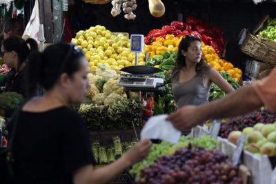 Inflación: IPC registró una variación del 0,2% en agosto