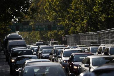 """Red Ciudad Futura llama a dejar vehículos en casa en la conmemoración del """"Día Nacional sin Auto"""""""