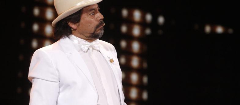 Bombo Fica responde con una imagen a Canal 13 y CHV por repetir (una vez más) sus rutinas