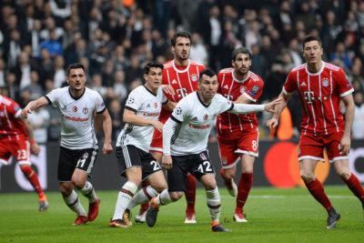 VIDEO | Europa League: Enzo Roco anotó en victoria del Besiktas
