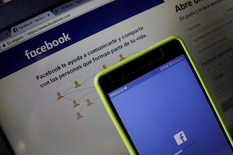 """Lo disfraza de """"medida de seguridad"""": Facebook reconoce que usa tu número de teléfono para dirigir publicidad"""