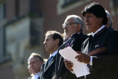Bolivia convoca al cónsul de Chile para protestar por suspensión de reunión