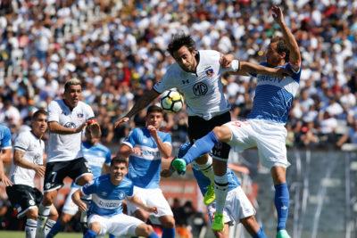 Programación: dos partidos del fin de semana podrían marcar la suerte del Campeonato Nacional