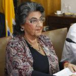 """Alcaldesa Reginato se defiende por video con su exabrupto: """"Fueron sacados de contexto"""""""