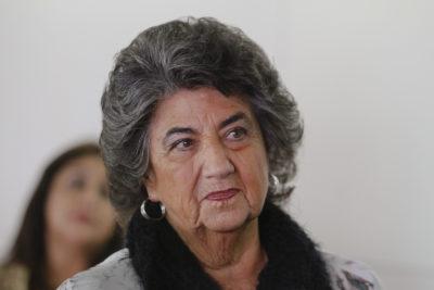 Reginato responde a eventual candidatura de Beatriz Sánchez a municipio de Viña del Mar