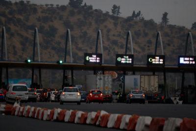 Operación Retorno: carreteras se preparan para la vuelta a Santiago tras Fiestas Patrias