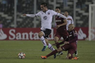 """Octavio Rivero no olvida a Colo Colo: """"Me da un orgullo terrible, se lo merecen"""""""