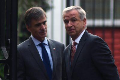 """Gobierno respira tranquilo por cifras económicas: """"Está llegando a la gente"""""""