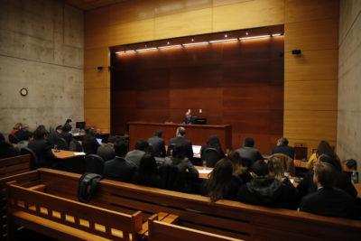 Caso Basura: tres tribunales definen futuro de ex alcaldes