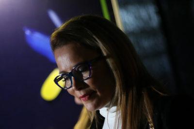 """""""Ignorancia y maldad"""": Cathy Barriga se defendió tras polémica por matinal de Maipú"""
