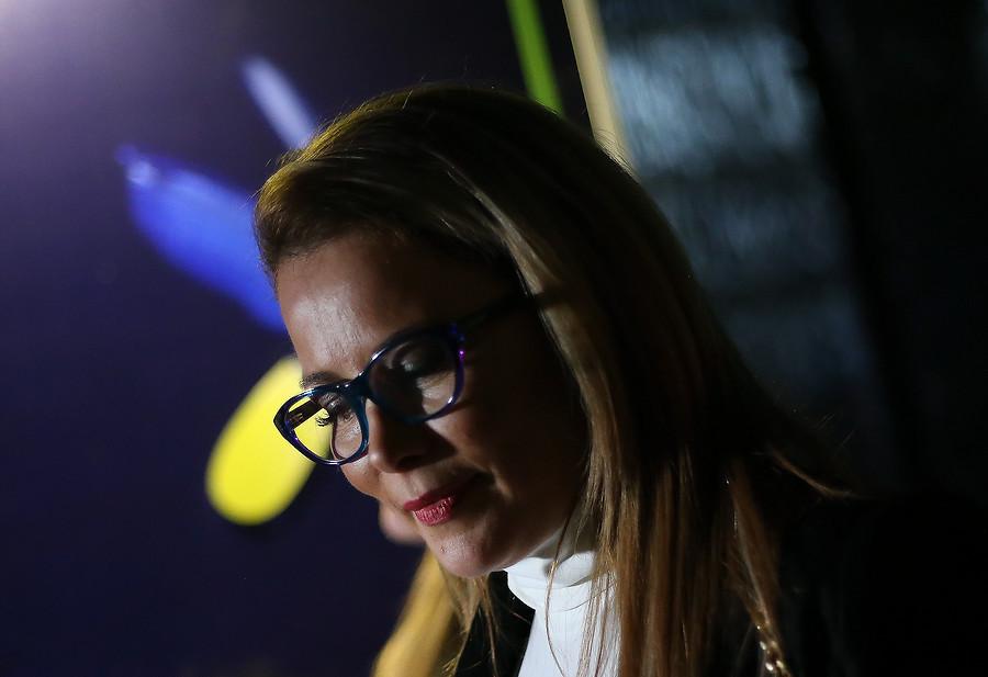 """""""Cathy Barriga se queda sola: diputados de izquierda y derecha piden investigar compras de joyas Swarovski"""""""