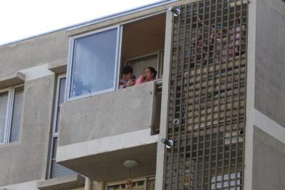 Ex Villa San Luis: Las Condes aprueba anteproyecto de edificios