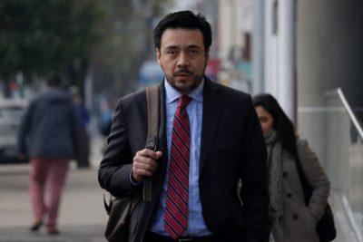 Emiliano Arias regresa a la Fiscalía de O'Higgins pensando en el retiro