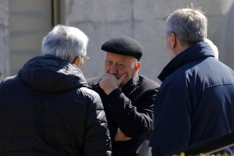 Fiscalía encontró evidencias por acusaciones contra Ezzati en allanamiento