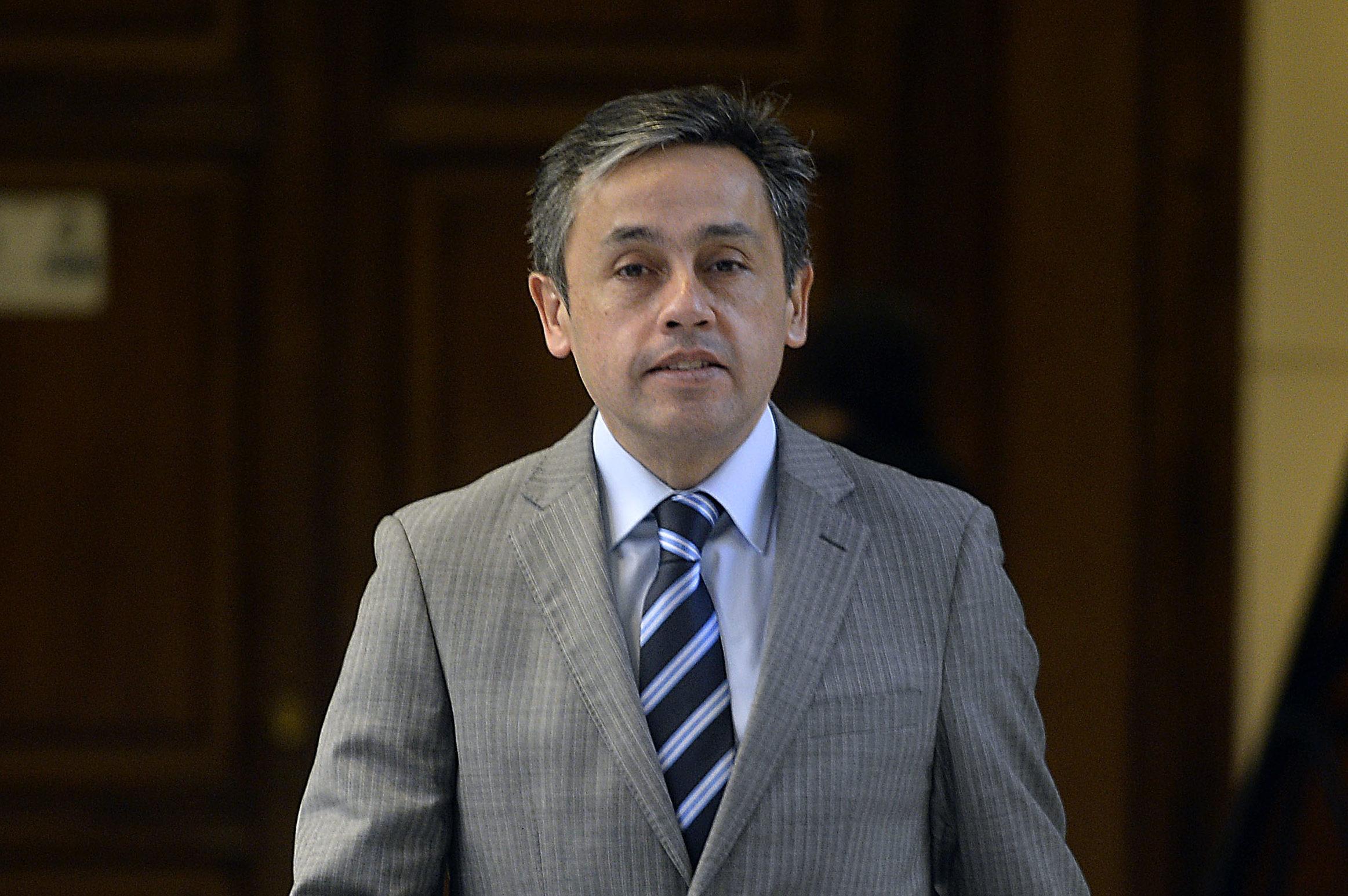 """""""Nelson Ávila por diputado Durán:"""