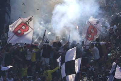 Superclásico: tres hinchas fueron sancionados con más de 11 años fuera de los estadios
