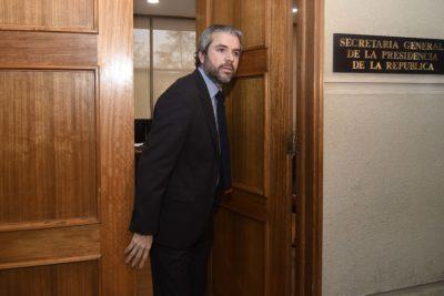"""Gobierno anuncia discusión de """"cinco reformas fundamentales"""" para el segundo semestre"""