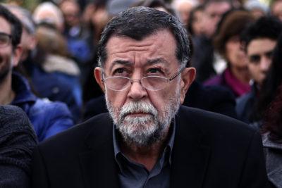"""Mahmud Aleuy no participó en comisión Huracán: """"No es posible disponer antecedentes sobre materias objeto de investigación"""""""