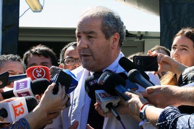 Caso Frei: Comisión de Salud de la Cámara de Diputados vetó al subsecretario Luis Castillo