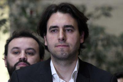 """Vlado Mirosevic: """"No podía aceptar presiones en un tema tan fundamental y básico como los derechos humanos"""""""