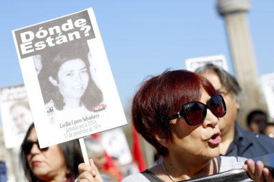 Carmen Hertz y la tensión entre el legislativo y judicial