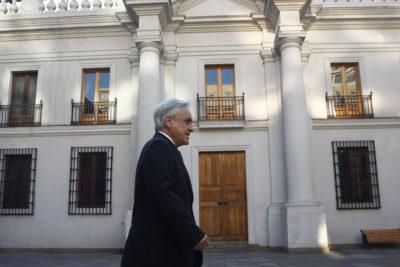 """Gobierno prepara ceremonia """"íntima"""" sin Chile Vamos para celebrar los 45 años del Golpe"""
