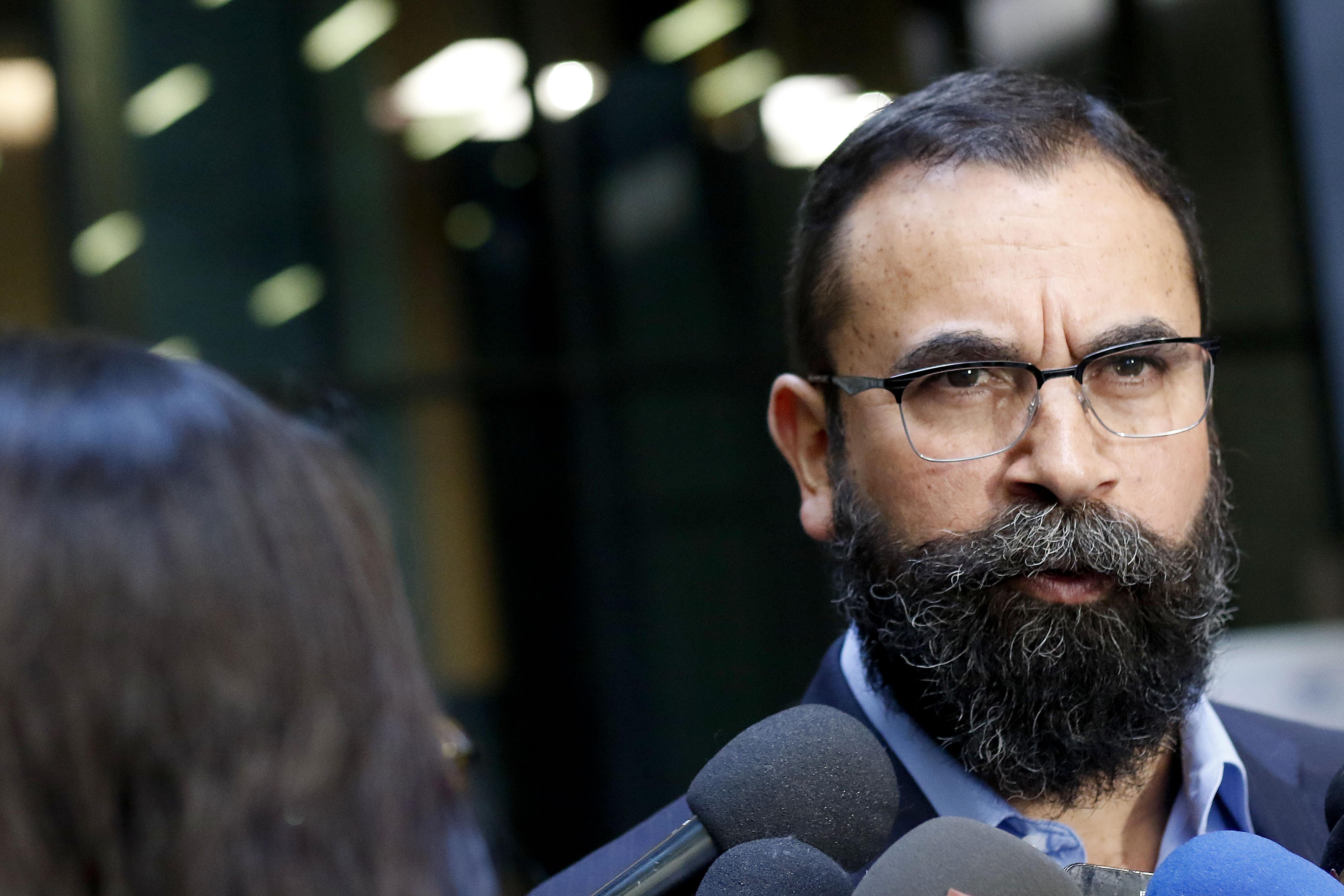"""""""Caso LAN: Hugo Gutiérrez solicitó al Fiscal Nacional que investigue las supuestas grabaciones de Sebastián Piñera"""""""