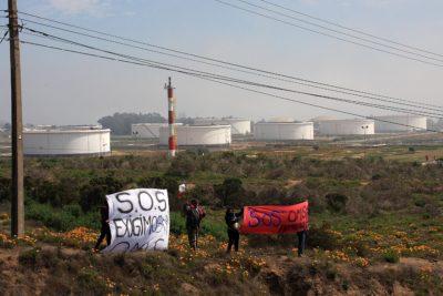 La otra crisis por contaminación en Quintero y Puchuncaví: reservas turísticas cayeron en un 90%