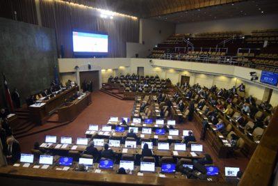 Menos de 60 asistentes en sala: diputados suspenden sesión por falta de quórum