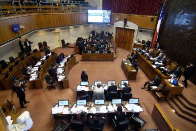 Nicolás Eyzaguirre propuso que el Presidente de la República pueda disolver el Congreso