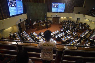 Con Daniela Vega y Los Prisioneros: las 10 frases que marcaron la aprobación de la Ley de Identidad de Género