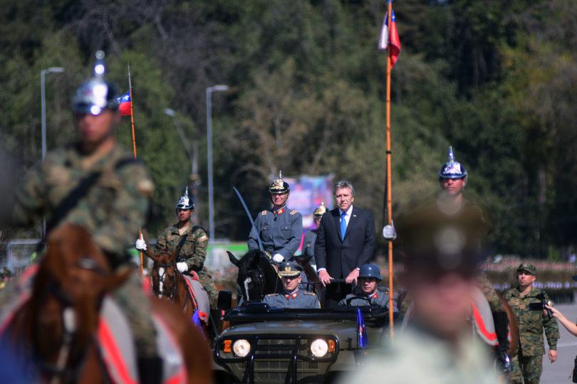 """Ministerio de Defensa solicitó sumario al Ejército por presunto fraude en caso """"viajes"""""""