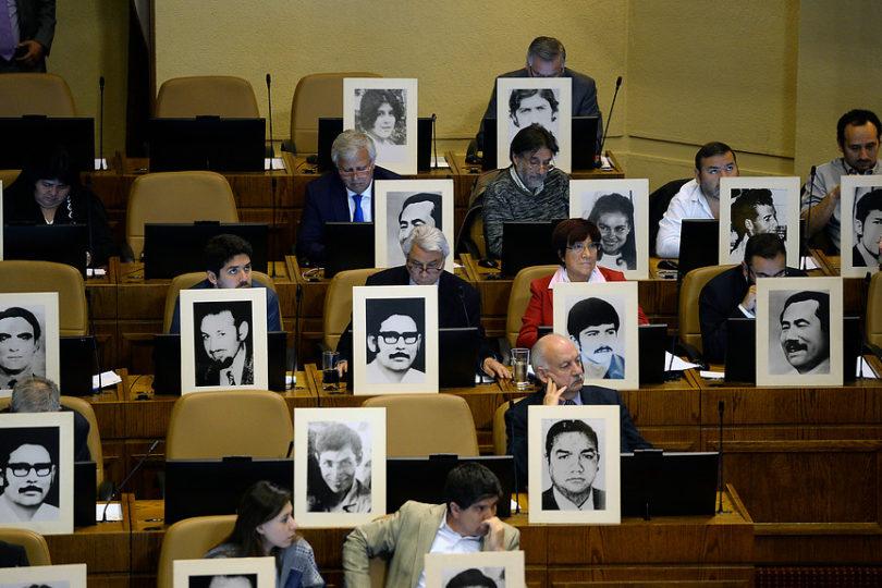 Rechazo a cuestión previa: diputados analizan admisibilidad de acusación constitucional