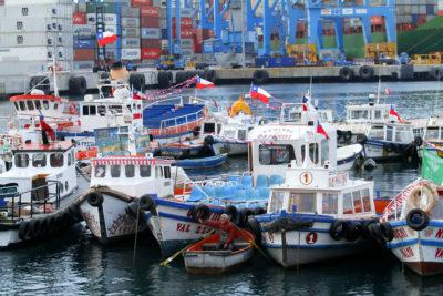 Abren convocatorias para novena versión del Festival Internacional de Fotografía de Valparaíso