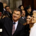 """Manuel José Ossandón: No trasmitir el Te Deum es un """"pecado grave"""""""