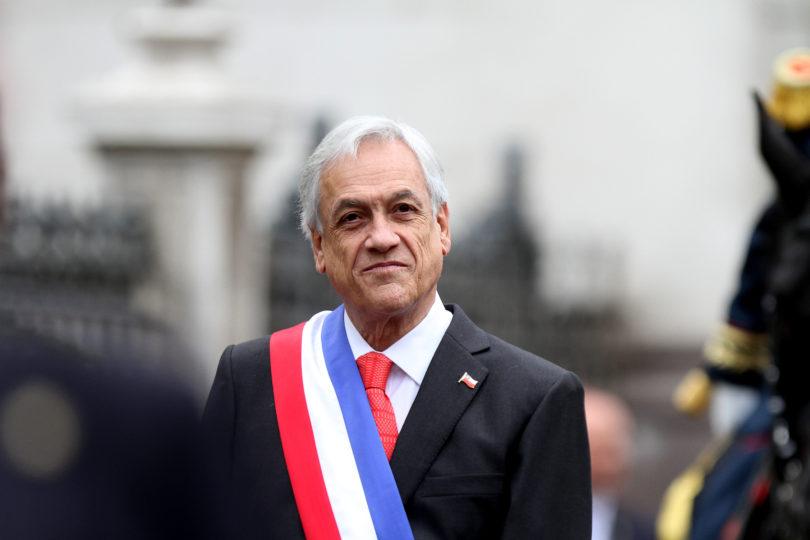 Sebastián Piñera se reunirá con Donald Trump el 28 de septiembre