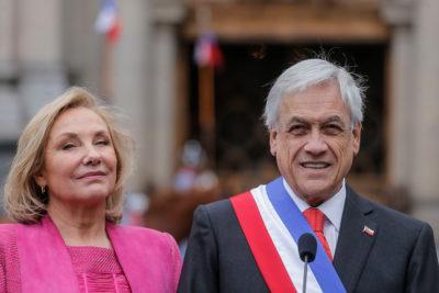 """Piñera y Te Deum: """"La propia Iglesia sabe mejor que nadie que se equivocó"""""""