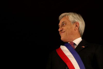 Presidente viajará a Temuco para presentar el Acuerdo por La Araucanía