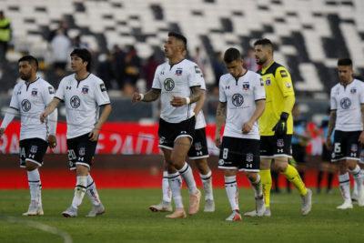 Los cuatro jugadores que dejarían Colo Colo una vez finalizado el Torneo Nacional