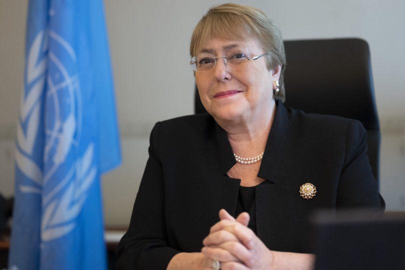Más de 60 diputados piden a Bachelet informar sobre empresas israelíes en Palestina