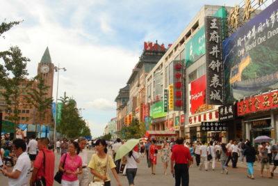 Chile y China analizan fechas para ampliación del Tratado de Libre Comercio
