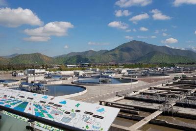 The Planetary Health Alliance destaca las Biofactorías de Aguas Andinas como ejemplo mundial de aporte a la salud planetaria