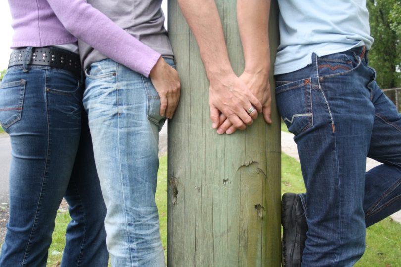 Bifobia: ni una etapa ni confusión