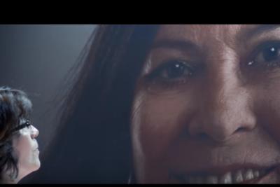 VIDEO | Familiares de víctimas de la dictadura se reencuentran con emotivo proyecto fotográfico
