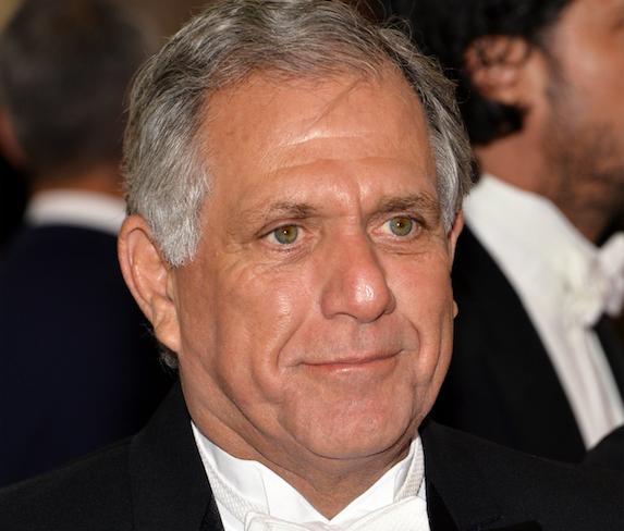 Cadena CBS despide a su director ejecutivo ante múltiples acusaciones de acoso