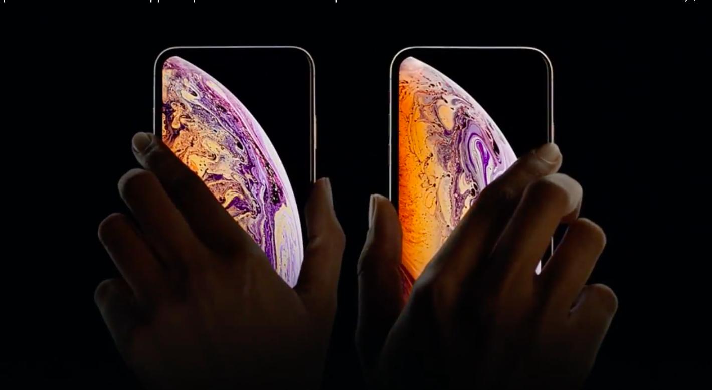 VIDEO |iPhone XS y XS Max: cómo son los nuevos dispositivos presentados por Apple