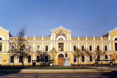 Ranking de Shanghái por Disciplinas: Universidad de Chile se adjudica el primer lugar a nivel nacional